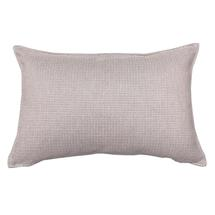Link Outdoor Rectangular Cushions - Dusty Rose