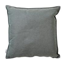 Link Outdoor Square Scatter Cushion - Light Green