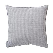 Link Outdoor Square Scatter Cushion - Light Grey