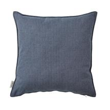 Link Outdoor Square Scatter Cushion - Blue