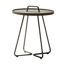On-the-move Side Table - Small - Taupe