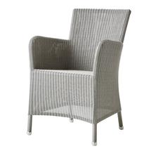 Hampsted Dining Chair - Light Grey