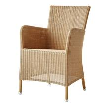 Hampsted Dining Chair - Natural