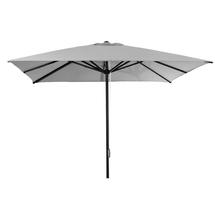 Oasis 3 x 3m Parasol Pulley System - Light Grey Twill