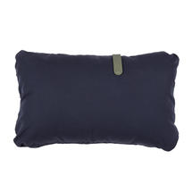 Decorative Outdoor Large Cushion - Night Blue