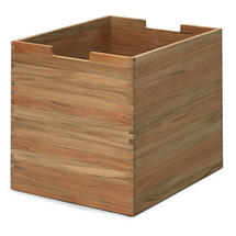 Cutter Teak Box - Large