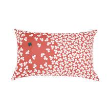 Trefle Cushion 68cm x 44cm – Capucine