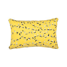 Ava Outdoor Cushions 44 x 30 - Honey