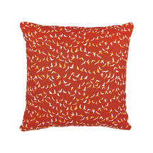 Ava Outdoor Cushions 70 x 70 - Terracotta