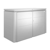 HighBoard size 200 metallic silver