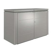 HighBoard size 200 metallic quartz grey