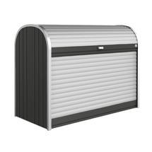 StoreMax Dark Grey -160cm