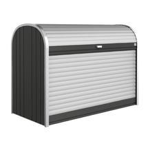 StoreMax Dark Grey -190cm