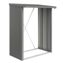 WoodStock 150 metallic quartz grey