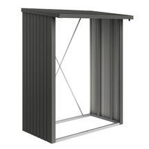 WoodStock 150 metallic dark grey