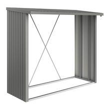 WoodStock 230 metallic quartz grey