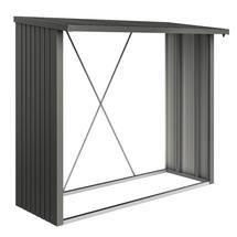 WoodStock 230 metallic dark grey