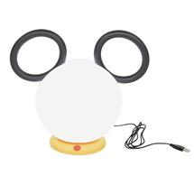 Mickey Mouse Table Lamp - Anthracite