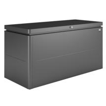 LoungeBox Dark Grey - 160cm