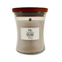 Wood Smoke 10oz Candle