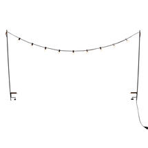 Light My Table - Frame and Festoon Lights Set