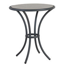 Cordial Bistro Table with HPL Top