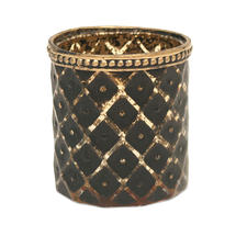 Diamond Tealight Votive