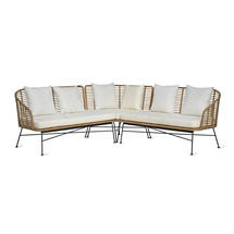 Hampstead Outdoor Corner Sofa