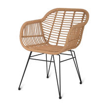 Hampstead Outdoor Dining Chair - Set of 2