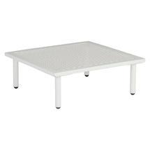 Beach Side Table with Aluminium Top