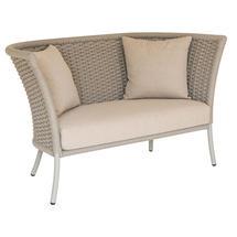 Cordial Straight Top Lounge Sofa Beige
