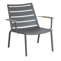 Fresco Outdoor Lounge Chair