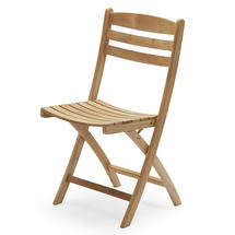 Selandia Foldable Chair - Teak