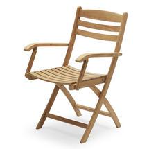 Selandia Foldable Armchair - Teak