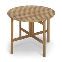 Selandia Round 94cm Table - Teak