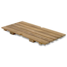 Selandia Teak Extension Leaf for Large Table x 1