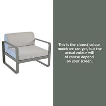 Bellevie Outdoor Armchair - Rosemary