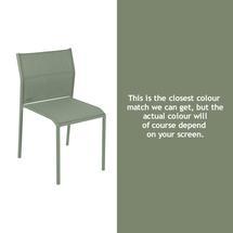 Cadiz Dining Chair - Cactus