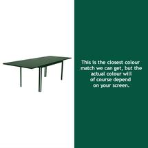 Costa Extending Table - Cedar Green