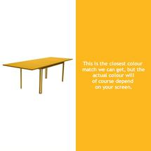 Costa Extending Table - Honey