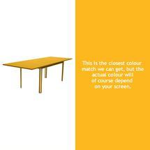 Costa Extending Table - Honey