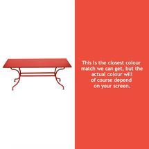 Romane Rectangular 180cm Table - Capucine