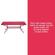 Romane Rectangular 180cm Table - Pink Praline