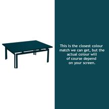 Costa Low Table - Acapulco Blue