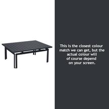 Costa Low Table - Anthracite