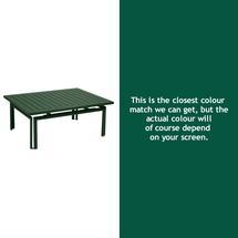 Costa Low Table - Cedar Green