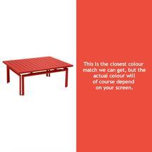 Costa Low Table - Capucine
