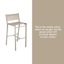 Costa High Chair - Nutmeg