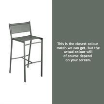 Costa High Chair - Rosemary