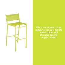 Costa High Chair - Verbena